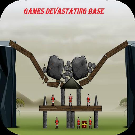 Games Devastating Base