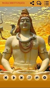 Maha Mrityunjaya Mantra Audio - náhled