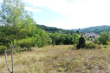 terrain à Saint-Martin-de-Brômes (04)