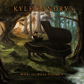 Works for Piano Vol. V