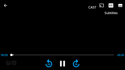 YTS - watch free HD movies & free tv shows cinema screenshot 8