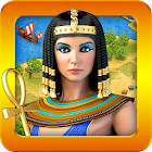 Defense of Egypt TD: tower defense game free icon