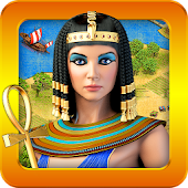 Defense of Egypt TD: tower defense game
