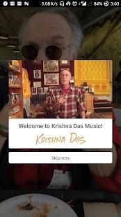 Krishna Das - náhled