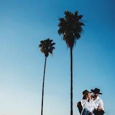 Wedding photographer Enrique Simancas (ensiwed). Photo of 20.02.2018