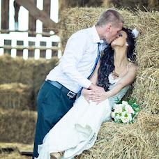 Wedding photographer Mikhail Kirsanov (Mitia117). Photo of 04.11.2012