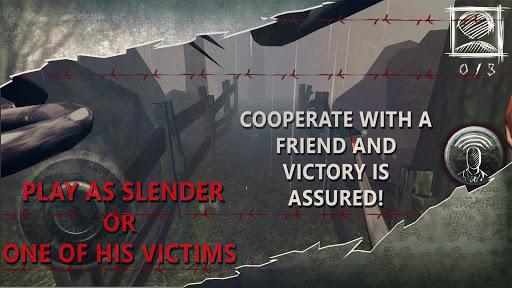 Slenderman Hide & Seek Online  screenshots 9