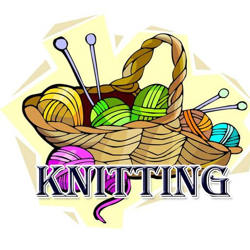 Knitting For Beginner App