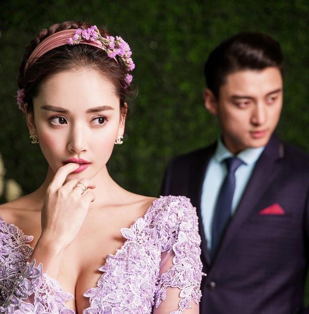 Chồng bạn sẽ đầu tư hơn về cách ăn mặc, đầu tóc, xịt nước hoa mỗi khi đi ra ngoài