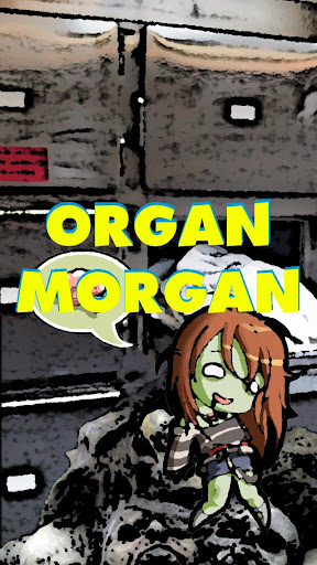 Organ Morgan