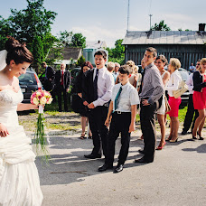 Wedding photographer Lucas Mikuc (lucasmikuc). Photo of 28.12.2013