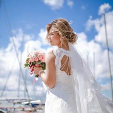 Wedding photographer Elena Topanceva (ElenTopantseva). Photo of 19.08.2017