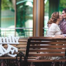 Wedding photographer Evgeniy Golikov (-Zolter-). Photo of 31.08.2014