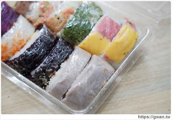 大隆路壽司(原小丸子壽司) — 大隆路黃昏市場排隊壽司 | 平價壽司推薦