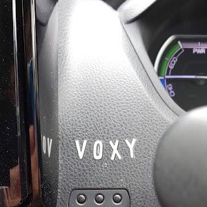 ヴォクシー ZWR80Gのカスタム事例画像 ☆はぴねっせ☆さんの2020年07月09日11:56の投稿