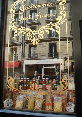 Pasta Linea, Paris - Le Marais - Restaurant Reviews, Phone ...
