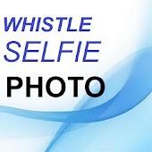 whistle selfie responder