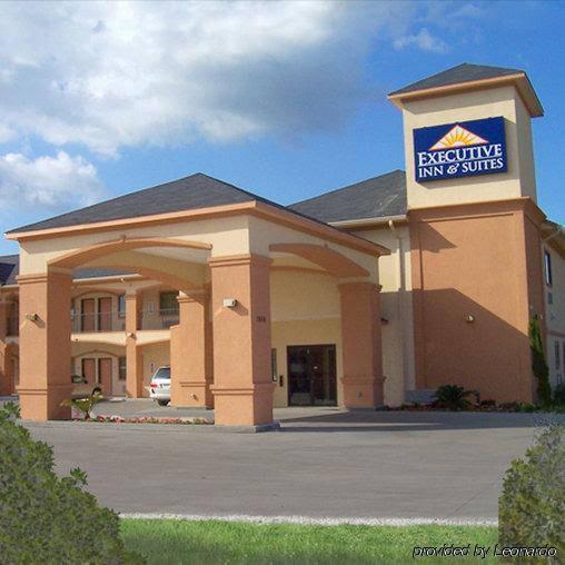 Executive Inn & Suites - Jewett