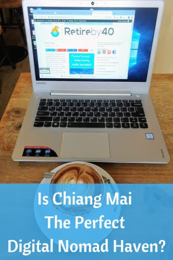 Chiang Mai Digital Nomad Haven