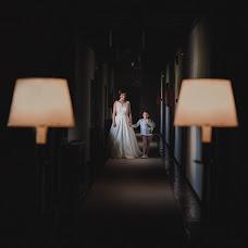 Fotógrafo de bodas Sergio Lopez (SergioLopezPhoto). Foto del 25.04.2018