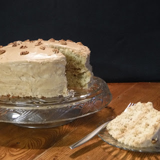 Hickory Nut Cake Recipes
