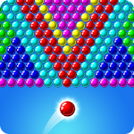 Bubble Shooter Arcade Icon