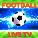 Live Football TV Streaming 2019 icon