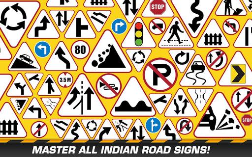 Driving Academy u2013 India 3D apktram screenshots 11