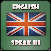Advanced spoken english app