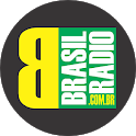 BRASILRADIO a rádio que toca o Brasil! icon