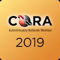 CORA Congress 2019 icon