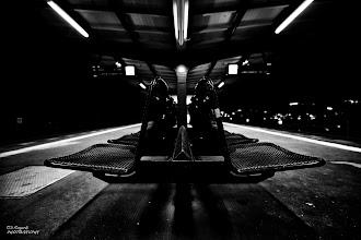 Photo: WAITING FOR THE SUBWAY ...  goog morning #googleplus  als ich dieses photo machte musste ich sofort an #leadinglinesmonday  denken, ich hoffe es gefällt und wünsche euch einen schönen tag und einen guten start in die neue woche. :)  noire-11022013  #LeadingLinesMonday +Pam Chalkley-Boling +Andreas Levi +David Murphy +Elle Rogers +Michael B. Stuart +Simos Xenakis                                    #MonochromeMonday +Monochrome Monday by +Hans Berendsen +Jerry Johnson +Manuel Votta +Nurcan Azaz +Steve Barge #allthingsmonochrome  by +Charles Lupica+Bill Wood+All Things Monochrome #1000photographersbwmonochrome  by +Robert SKREINER+Nikola Nikolski+10000 Photographers BW Monochrome #fotoamateur  by +Britta Rogge+Remo Primatesta+Karsten Meyer+Markus Landsmann+Scotti van Palm+Fotoamateur#HQSPMonochrome +HQSP Monochrome by +Blake Harrold +Trever McGhee and +John Minor #givemeyourbestshot  by +Gene Bowker+Tisha Craw+lane langmade+Brad Buckmaster #creative366project  by +Takahiro Yamamoto+Jeff Matsuya+Creative 366 Project #PlusPhotoExtract  by +Jarek Klimek #nikonshooters +Nikon Shooters #blackandwhitephotography  #blackandwhite #brea by +Gemma Costa+Breakfast Club #pixelworld +PixelWorld #dailydepthoffield  by +Vince Ong+Virgil Cowen+Nuraini Ghaifullah+f.a. fiebig+Daily Depth Of Field