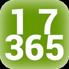 día calculadora de conversióna icon