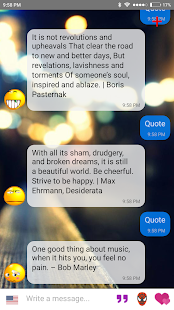 Sumi Chat Premium - Funny chatbot Screenshot