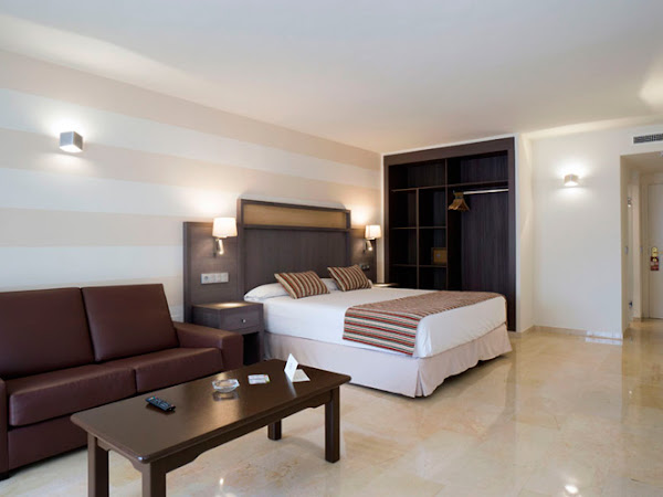 MS Aguamarina Suites ****</br><p style=