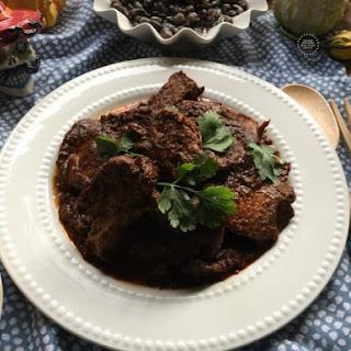 Mexican Adobo Pork Shoulder Recipe