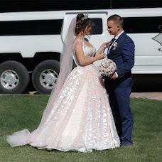 Wedding photographer Tatyana Vinaeva (vinaeva). Photo of 29.08.2017