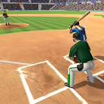US Baseball League 2019 - baseball homerun battle 1.0