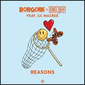 Reasons (feat. GG Magree)