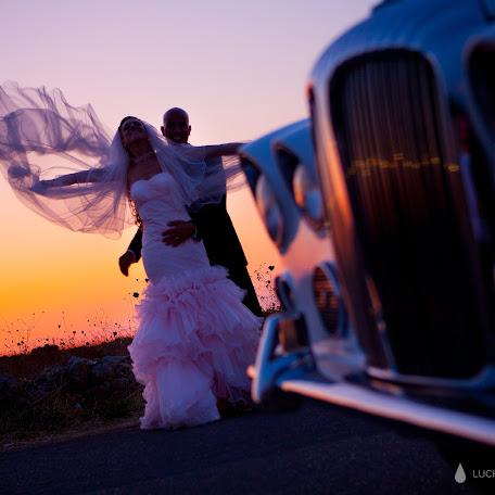 Wedding photographer Lucky Rain Films (rainfilms). Photo of 13.06.2014