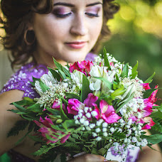 Wedding photographer Ekaterina Reshetnikova (Ketrin07). Photo of 31.08.2017