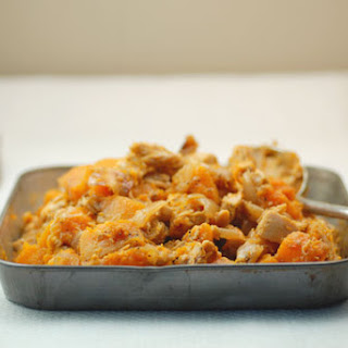 Paleo Turkey Hash