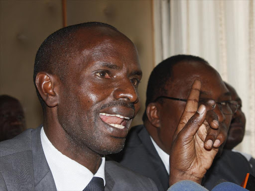 Knut directs teachers to boycott training on new curriculum