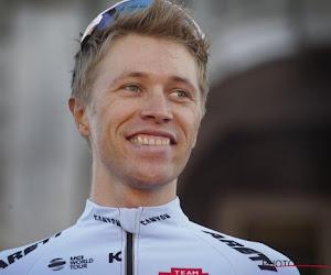 Trois Néerlandais rejoignent l'équipe belgo-néerlandaise Roompot-Charles