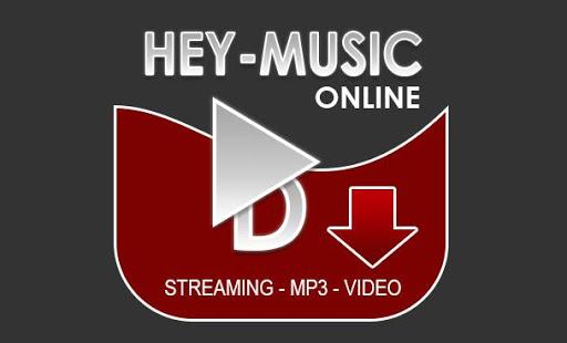 Hey-Music streaming