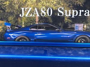 スープラ JZA80 SZ-R 98年式のカスタム事例画像 カイトゥスさんの2018年10月06日17:57の投稿