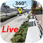 Live Street View: Panorama 3D Earth Map Navigation 1.0