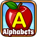 Alphabet for Kids ABC Learning - English icon