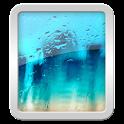 Wallpapers Rain icon