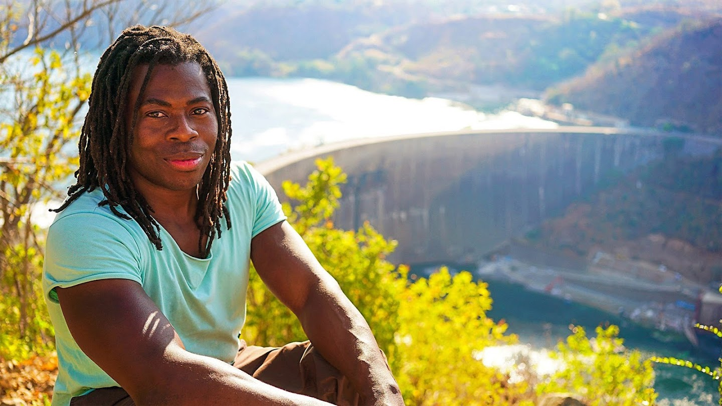 Africa With Ade Adepitan